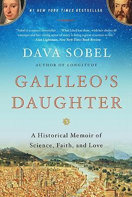 Galileo's Daughter By Sobel, Dava